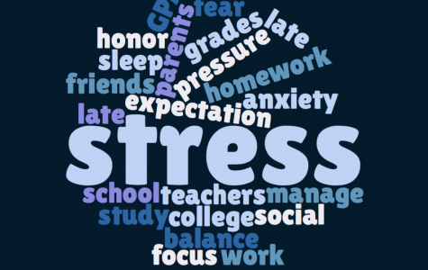 An Open Letter to Stress