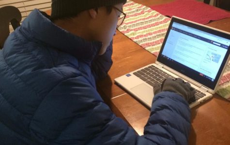 Online Learning Days: Extra Work or Extra Rest?