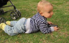 5 easy tips to babysitting
