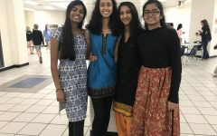 South Forsyth celebrates cultural diversity during International Week