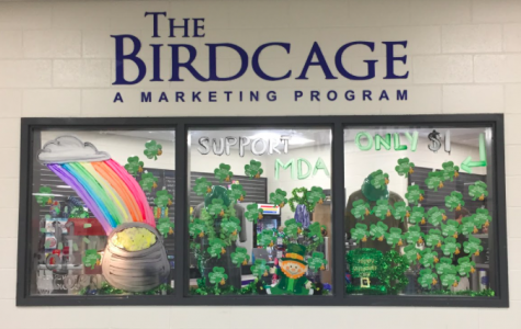 South's The Bird Cage wins gold level certification