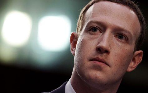 Facebook scandal shines a light on the lack of social media regulation
