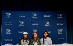 39 South students take the next step in their athletic careers