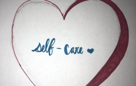 A teen girl's guide to self-care