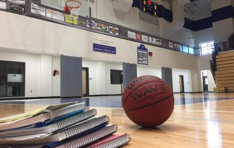 Student athletes shouldn't be required to take physical education