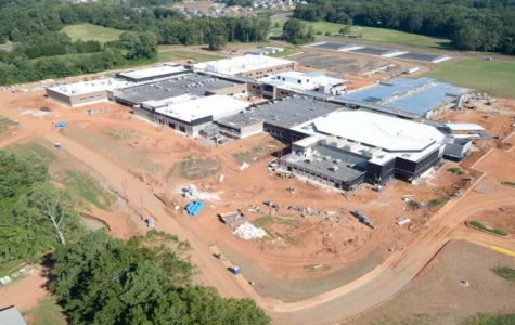 Redistricting affects South Forsyth