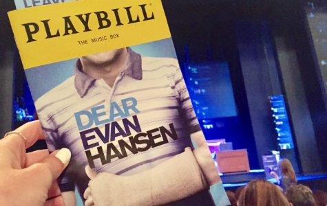 Dear Evan Hansen: A musical with powerful messages and strong emotion