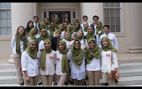 Club Profile: Muslim Student Association
