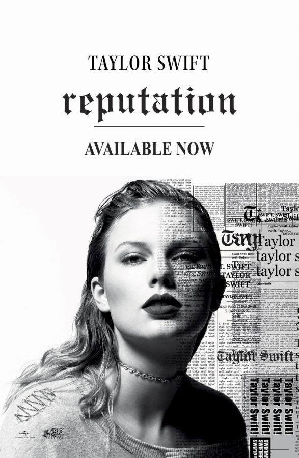 Taylor+Swifts+drama+has+become+the+source+of+her+new+music+and+has+received+negative+reviews.