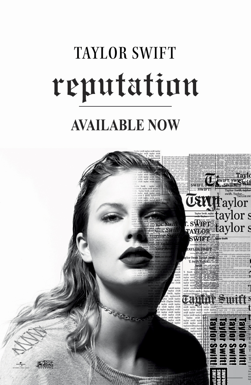Taylor Swifts drama has become the source of her new music and has received negative reviews.