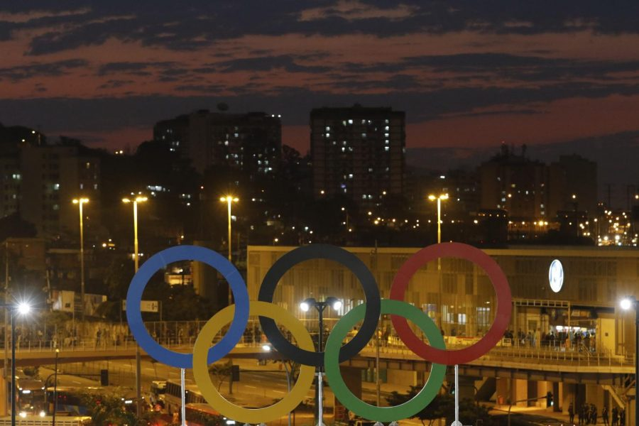 This year's winter Olympics will be hosted by The Republic of South Korea beginning February 9th.