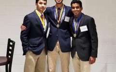 FBLA RLC Competition is a success for South