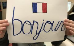 Club Profile: French Honor Society