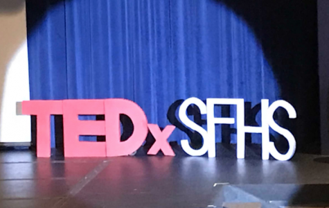 TEDxYouth visits South Forsyth