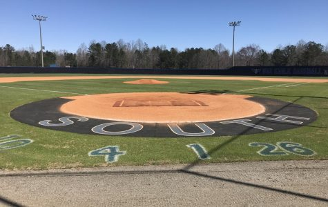 War Eagles baseball enters a new season; expects to win regions