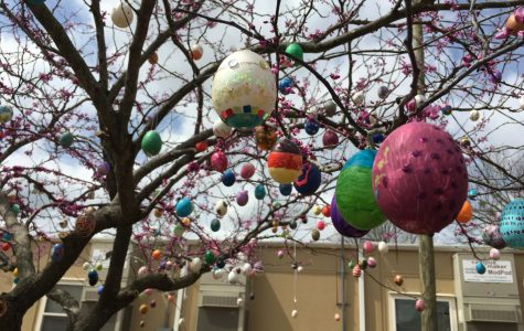 German club celebrates old Easter tradition