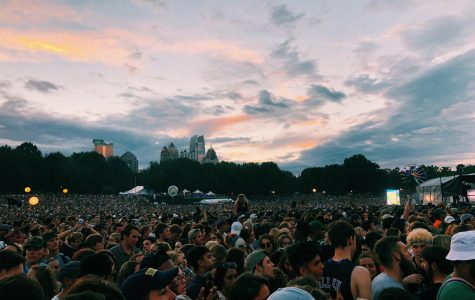 Music Midtown is a hit for Forsyth students