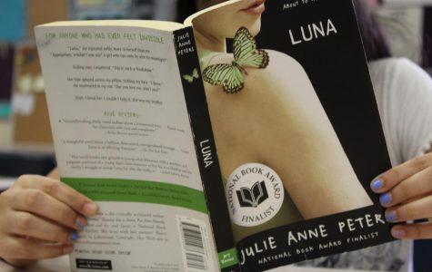 """Review of """"Luna"""", a Transgender Awareness Novel"""