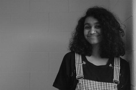 Photo of Shreya Mishra