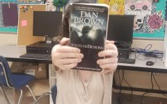 Reviewing Dan Brown's novels