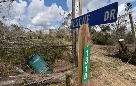 Hurricane Michael devastates Southeast Coast