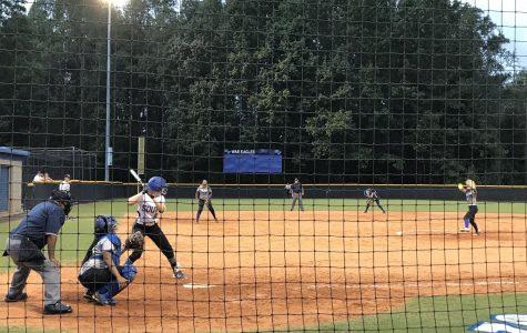 South's Softball team makes a grand slam in play-offs