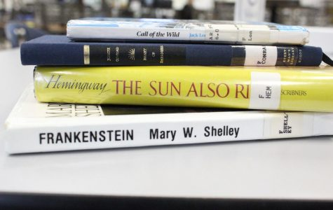 Forsyth County Library celebrates classics
