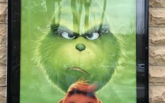 Stealing the show: the latest adaptation of How the Grinch Stole Christmas