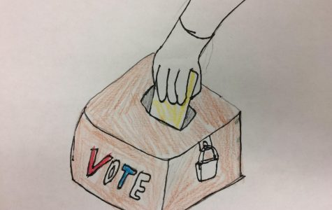Staff Editorial: Voting with the next generation