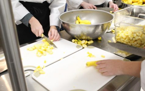 Thanksgiving dinner: Catering dietary restrictions