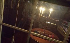 Celebrating the Jewish holiday Hanukkah: An interview with Matthew Thompson