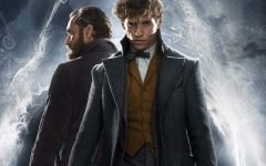 Diving into the world of magic: Crimes of Grindelwald