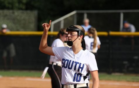 Here's what South's 2019 Softball Team has been up to