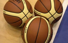 Girls Basketball team ends season with nothing but net