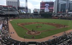 My Atlanta Braves experience