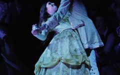 South Forsyth Thespians Present Beauty and the Beast