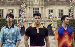"Jonas Brothers are ""Burnin' Up"" with new single"