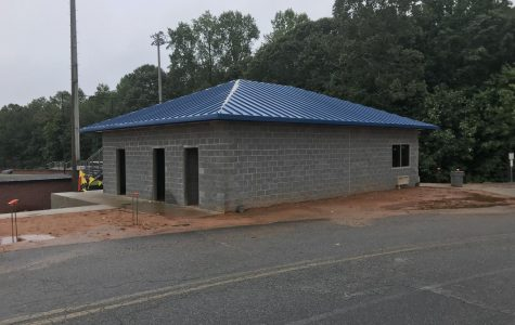 New construction brings new opportunities