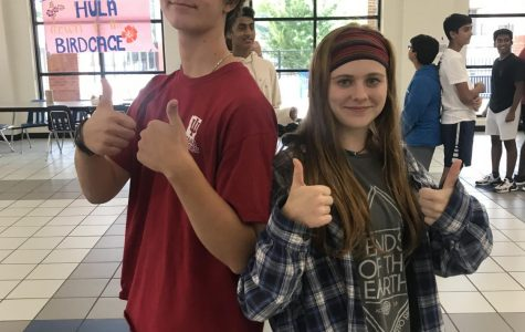 FBLA embarks on new year with Kickoff Social