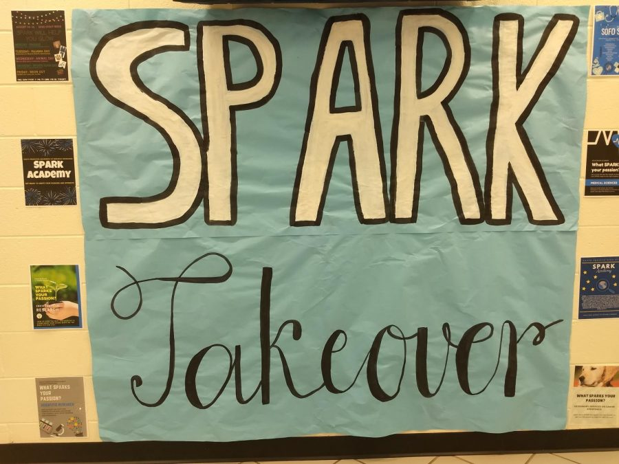 Raising student-awareness.  SPARK Academy, one of the first academies to be demonstrated at SFHS, not only offers personal skills, but also sets students up to be life-long learners. The SPARK Academy supports a variety of different careers in the medical science and research fields.