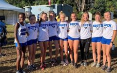 FSU Invitational Cross-country