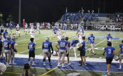 War Eagles leave Milton with a 1-1 regional record