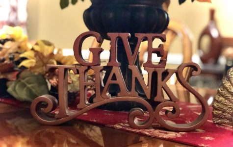 A season of thanks. During Thanksgiving, friends and family celebrate the favorite memories and experiences of the year. Despite the