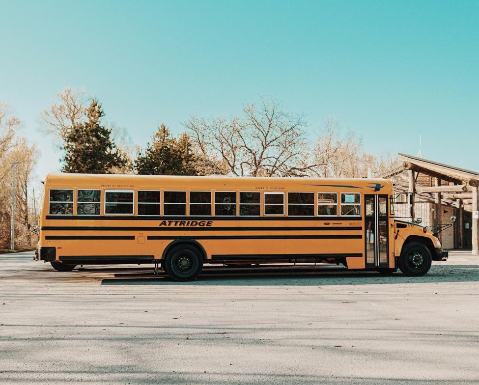 All aboard. Every day, hundreds of students board school buses with an expectation to reach school safe and sound. However, drivers such as those under the influence can endanger this safety.