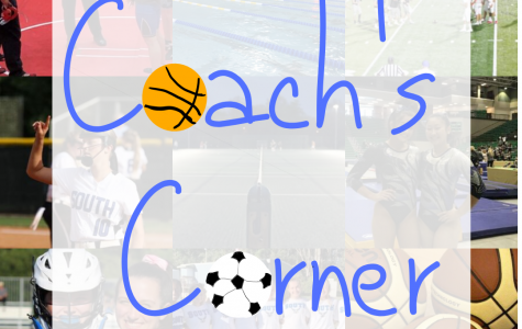 Coach's Corner: How do professional athletes influence high school athletes?
