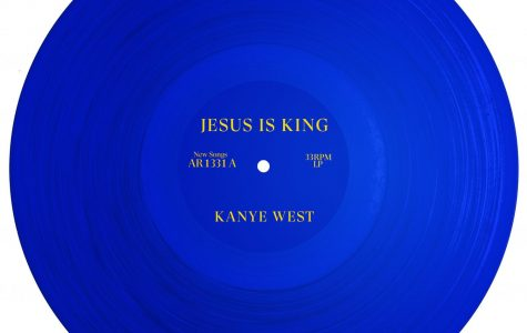 Spreading Christianty through music. Kayne West releases another album about faith and his development thoroughout the making of the album. The lyrics touched the hearts of many. Sophmore Ethan Barlag stated,