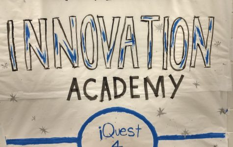Flying into academies: Innovation Academy