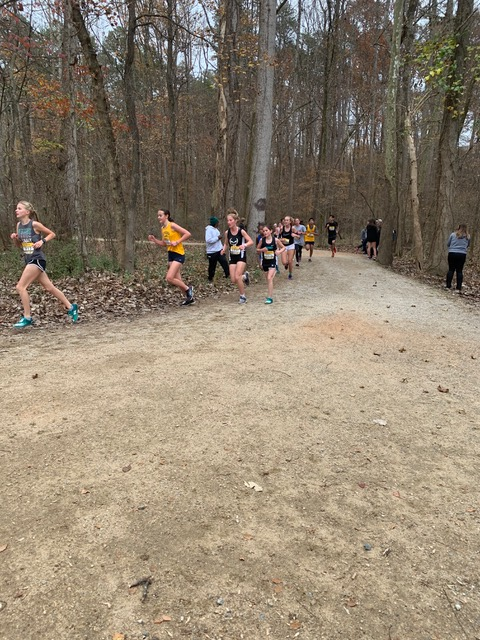 Runner's High. Foot Locker's southern regional championship was held on Saturday in Charlotte North Carolina. Runners competed in a team and individually for a chance to get first place.