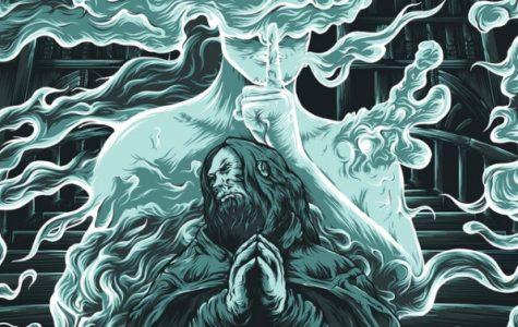 Reliqa's watery world, <em>Eventide</em>. Australian quartet Reliqa is breaking into the metal scene. Released on November 9, 2018, <em>Eventide</em> is Reliqa's first full length album.