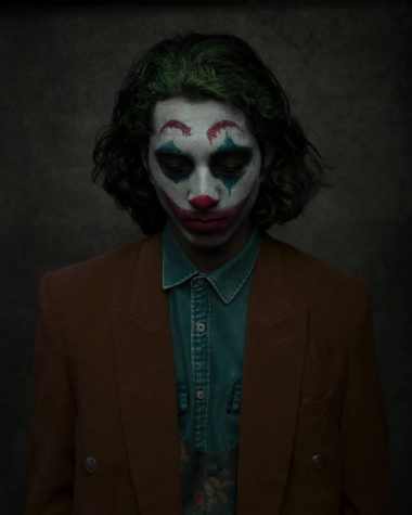The Joker is a cinematic masterpiece